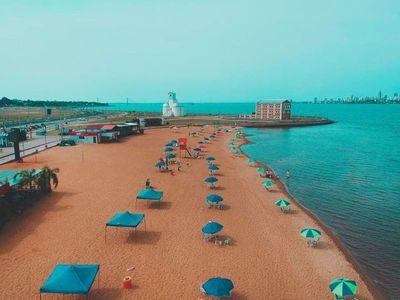 Representante de Salud insiste en protocolo para playas de Itapúa