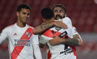 HOY / Triunfos de Boca y River en la segunda jornada de la Copa de la Liga argentina