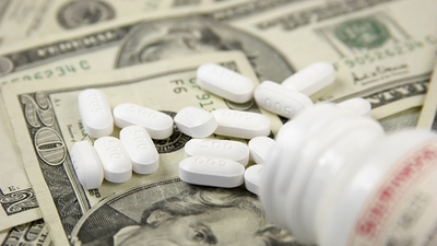 Farmaceúticas reclaman pago de US$ 175 millones a Salud
