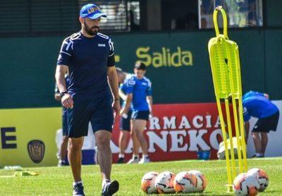 Luqueño despide a Carlos Humberto y tiene nuevo técnico
