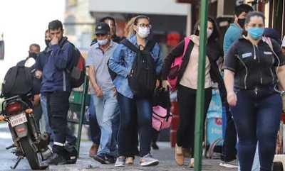 Salud insta a cuidarse durante el verano para prevenir un rebrote de coronavirus