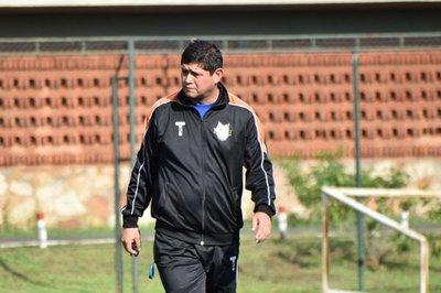Luqueño tiene al sustituto Carlos Humberto Paredes