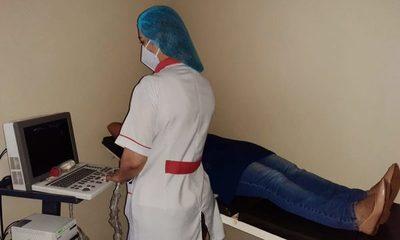 Gobernación supera su meta de ecografías mamarias durante campaña Octubre Rosa – Diario TNPRESS