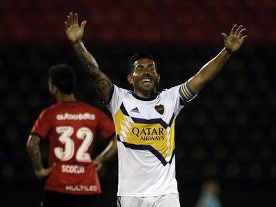 Boca Juniors no detiene su marcha