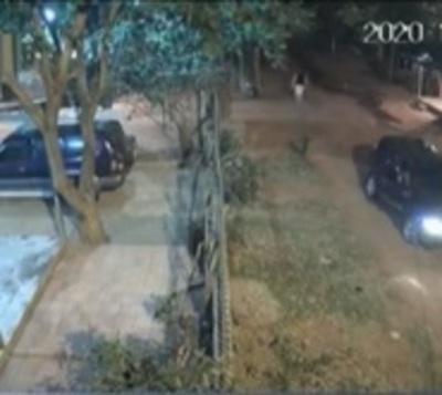 Riña culmina con el asesinato de un joven en Luque