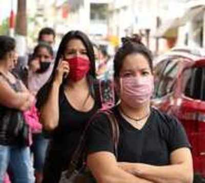 Salud reporta 11 nuevos muertos por covid