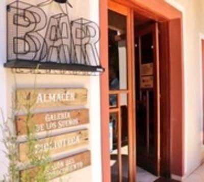 Habilitan el primer Mate Bar del Paraguay