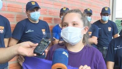 Solidaridad se hace presente desde Luque hasta el Chaco