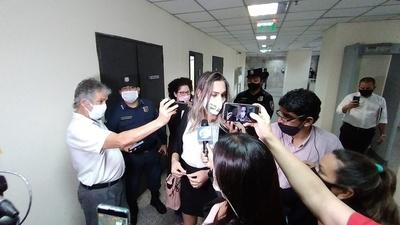 Finalmente, Kimberly Ayala podrá jurar como abogada