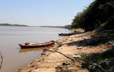 Pescadores de Antequera piden ayuda a las autoridades