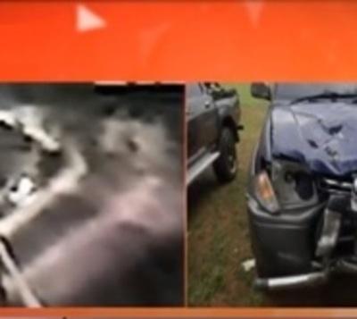 Mujer muere tras ser arrollada y abandonada por un automovilista