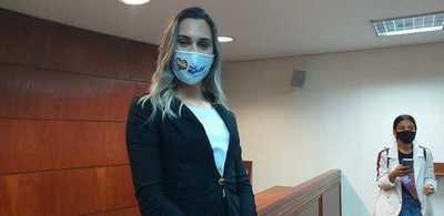El sueño de Kimberly, la primera abogada trans en Paraguay