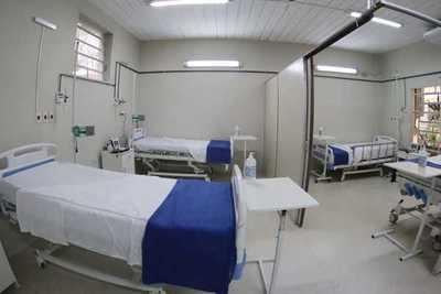 Hospital Regional de Paraguarí contará con 8 camas de terapia intensiva adultos