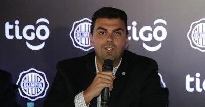 La Nación / Cerro pide a la APF investigar posible sistema de amaños en el fútbol local
