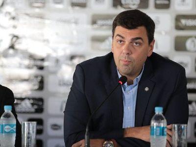 """Cerro propone crear una """"comisión anti-amaños"""""""