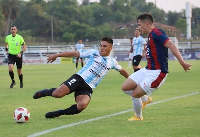 Torneo Clausura 2020: goles de la Fecha 4 · Radio Monumental 1080 AM