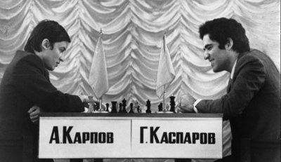 Hace 30 años, Garry Kaspárov se convertía en campeón mundial de ajedrez