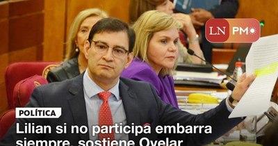 La Nación / LN PM: Las noticias más relevantes de la siesta del 9 de noviembre