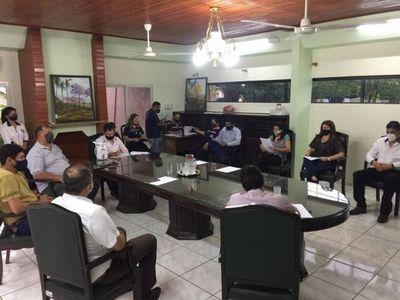 Junta Departamental emplaza a Mazzoleni a solucionar Salud Mental