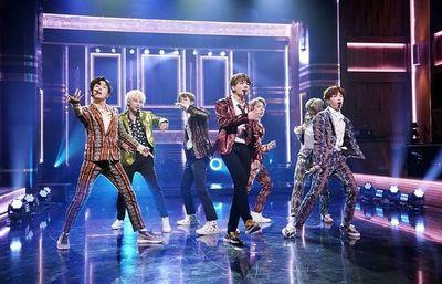 BTS y el poder latino de Karol G triunfan en los EMA de MTV