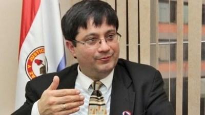 Juez condenó al Ex Ministro de la Secretaría de la Función Pública Humberto Peralta Beaufort