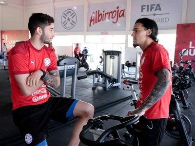 Las claves de Villasanti para enfrentar a Argentina