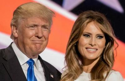 Ex asistente asegura que Melania Trump 'cuenta los minutos para divorciarse'