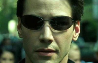 'Oh Dios, ¡está pasando!': Así fue cómo Keanu Reeves volvió a ser Neo en 'Matrix 4'