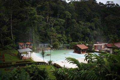 Costa Rica expone en Londres sus bellezas naturales y protocolos sanitarios