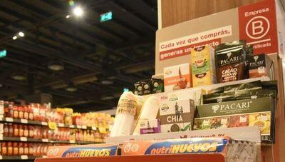 Sello de Empresa B: una oportunidad para el consumo más consciente (hasta el 10 de diciembre)