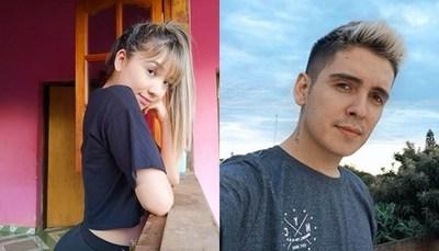 Marilina y Will se sumaron al reto de Sebastián Yatra