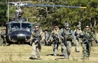 Canciller afirmó que expertos colombianos siguen colaborando contra el secuestro en Paraguay