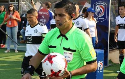 Mañana arranca la fecha 5 del Torneo Clausura, y los árbitros ya fueron designados
