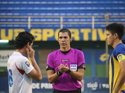 Lista la fecha 5 del Torneo Clausura