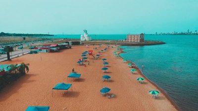Dudas y temor ante apertura de playas en Encarnación