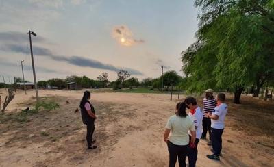 HOY / Incluyen al Chaco en el proyecto de plazas deportivas