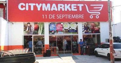 La Nación / Citymarket: desde el Senado buscarán interiorizarse sobre el conflicto