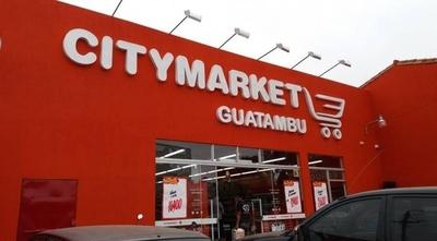 HOY / Cierre de Citymarket: reunión tripartita fue postergada tras ausencia de representantes de la firma