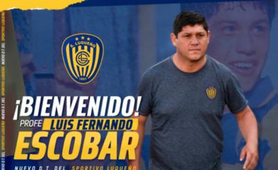 HOY / Comienza una nueva era en el Sportivo Luqueño