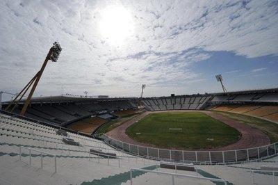 Conmebol ratifica sede y establece fecha para la final de la Sudamericana