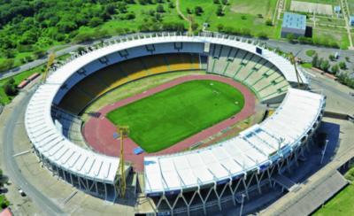 HOY / La Sudamericana se definirá en enero y en el Kempes cordobés