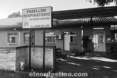Por iniciativa del presidente Luís Guillén, Junta Departamental de Amambay emplaza a ministro de Salud Julio Mazzoleni