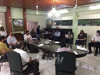 Junta Departamental emplaza a Mazzoleni a solucionar Salud Mental en Pedro Juan
