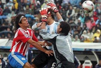 Por Eliminatorias, Paraguay no pierde en Buenos Aires hace 47 años