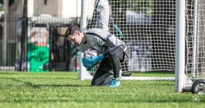 Martín Silva, una de las tantas bajas de Uruguay para las Eliminatorias
