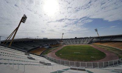 La final de la Copa Sudamericana ya tiene escenario confirmado