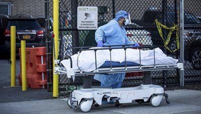 EE. UU. superó los 10 millones de casos de coronavirus