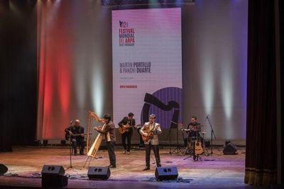Hoy arranca el XIII Festival Mundial del Arpa en redes sociales y radio