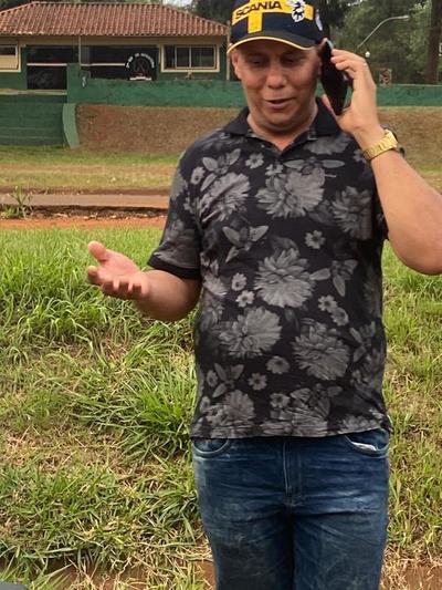 Brasileño con orden de captura por tráfico de drogas cae durante control de alcotest