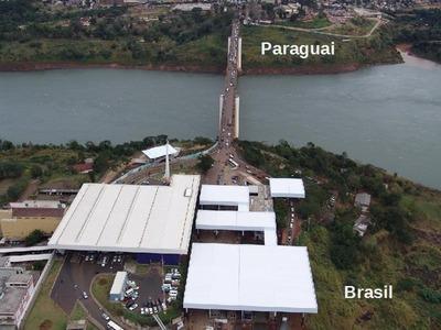Puente de la Amistad alcanza récord histórico de circulación de camiones